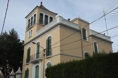 El Ateneu ha podido adaptar algunas de las actividades que tuvo que cancelar inicialmente por el estado de alarma (foto: Ayuntamiento de Rubí - Localpres).