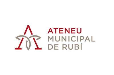 La programación de primavera del Ateneu Municipal es la primera que se publica con la nueva imagen del equipamiento.