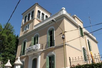 Los jardines del Ateneu acogerán nuevas actividades en julio (foto: Ayuntamiento de Rubí).