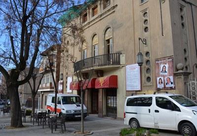 El Casino abrirá puertas este fin de semana después de realizar diversas actuaciones.