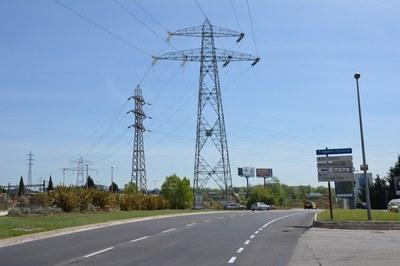 La actuación en la avenida Electricitat se llevará a cabo el 30 de abril, aprovechando que este año es festivo a nivel local.