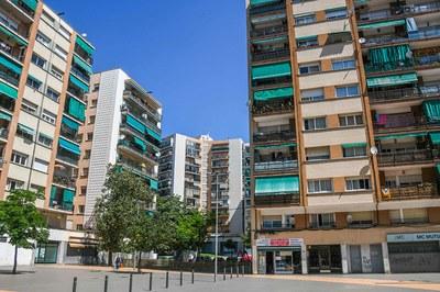 La Bolsa de Alquiler Asequible es una opción segura para los pequeños propietarios (foto: Ayuntamiento de Rubí - Localpres).