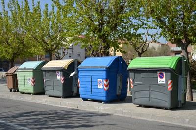 El objetivo de la jornada es recoger las ideas de la ciudadanía en materia de prevención y gestión de residuos.