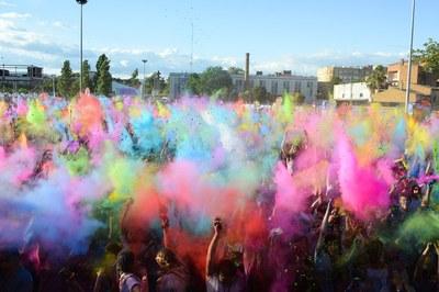 En la comisión se tratará la programación de la Fiesta Mayor (foto: Localpres).