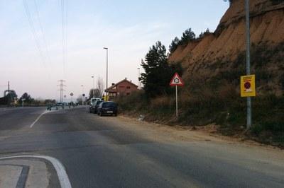 Las obras se iniciarán el lunes 16 de marzo en la calle Tenis, en Can Rosés, la primera zona donde se actuará.