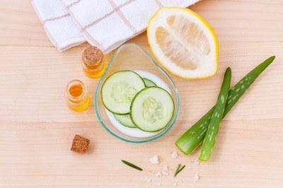 Durante el primer ECOtaller se mostrará a los asistentes a hacer cosméticos naturales con ingredientes caseros.