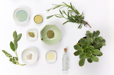 Durante el primer Ecotaller se mostrará a los asistentes a hacer cosméticos naturales con ingredientes caseros (foto: Ayuntamiento).