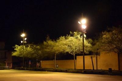 La factura eléctrica del Ayuntamiento de Rubí asciende a los 2 millones de euros anuales (foto: Localpres).