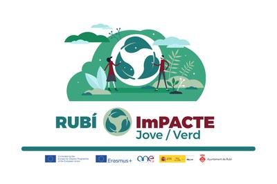 El proyecto involucra a los más jóvenes en el diseño de una Europa más sostenible (imagen: Ayuntamiento de Rubí).