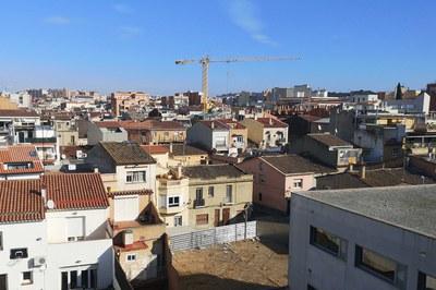 Las ayudas serán gestionadas desde el Servicio de Vivienda (foto: Ayuntamiento de Rubí).