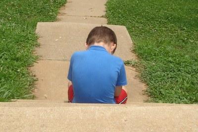 El servicio está pensado para niños y jóvenes que sufren o han sufrido malos tratos (foto: Freeimages.com).