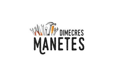 Las sesiones de 'Dimecres Manetes' persiguen alargar la vida de los objetos, reduciendo el volumen de residuos generados.