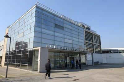 Las sesiones informativas tendran lugar en el edificio Rubí Desenvolupament (foto: Localpres).