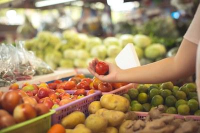 El 2021 es el Año Internacional de las Frutas y Verduras.