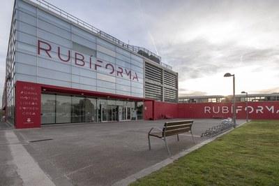 Las sesiones se harán en Rubí Forma (foto: Ayuntamiento de Rubí - César Font).