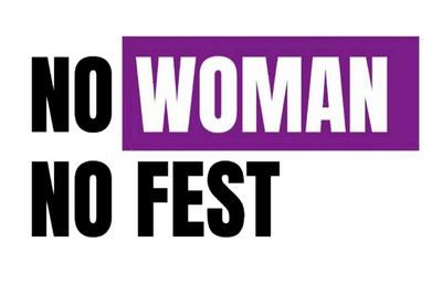 """""""No Woman No Fest"""" está impulsado por La SoniK."""