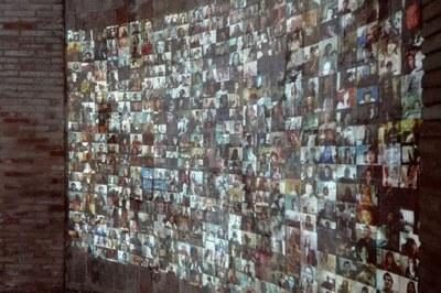 """Exposición """"Inmersos en los datos"""" (foto: Localpres)"""