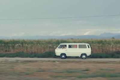Un fotograma del documental.