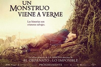 La película de Juan Antonio Bayona, galardonada con 9 Premios Goya, se podrá ver en mayo en La Sala.