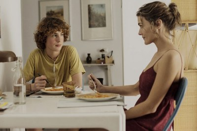"""Madre"" es un thriller de Rodrigo Sorogoyen."