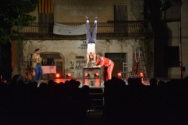 """""""Ye Orbayu"""" (Ayuntamiento de Rubí - Localpres)"""