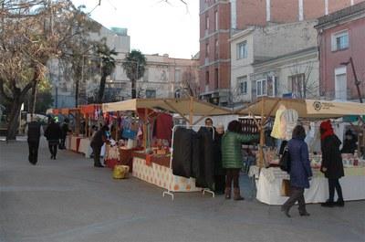 La Feria de Reyes