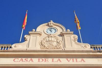 La composición del nuevo Ayuntamiento es fruto de las últimas elecciones municipales (foto: Ayuntamiento de Rubí).
