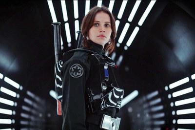 """""""Rogue one: una historia de Star Wars"""" inaugurará el ciclo."""