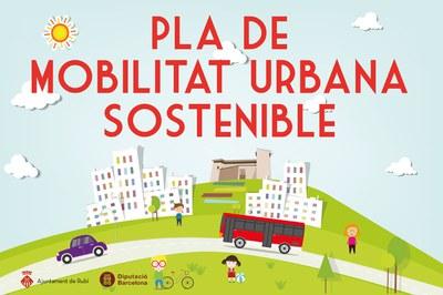 El PMUS define las estrategias en materia de movilidad que se aplicarán en el municipio en los próximos años (foto: Ayuntamiento).