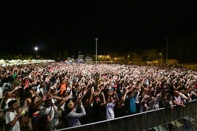 El Escardívol será el epicentro de muchos de los conciertos (foto: Ayuntamiento de Rubí - Localpres).