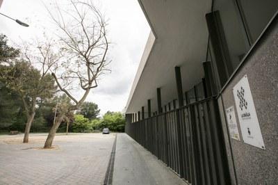 El Servicio Local de Catalán se traslada al barrio del Pinar (foto: Ayuntamiento de Rubí - Localpres).