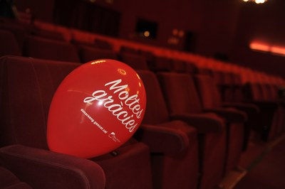 La Sala recibe donantes hasta las 22 h (foto: Localpres)