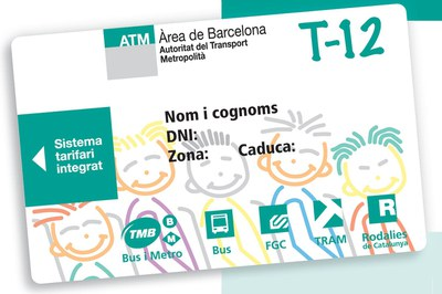 A raíz de la ampliación de la validez del uso de la tarjeta, se prevé que el número de usuarios que soliciten la T-12 se incremente en unos 16.500 jóvenes.