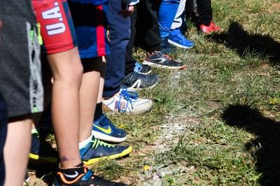 Las ayudas cubren diferentes disciplinas deportivas (foto: Ayuntamiento de Rubí).