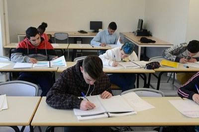 En la jornada se darán a conocer diferentes opciones de formación profesional (foto: Localpres).