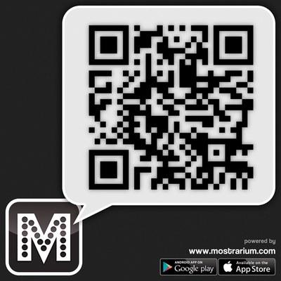 Código QR para acceder a la versión web app