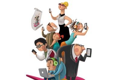 Este año se celebra la segunda edición del concurso (Ilustración: Monsurós).