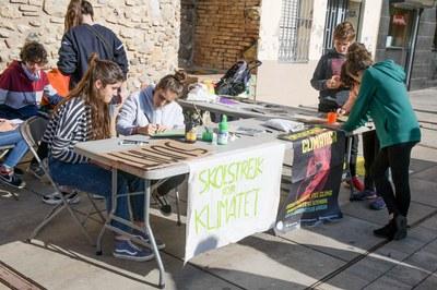 Fridays for Future (foto: Ajuntament de Rubí - Localpres)