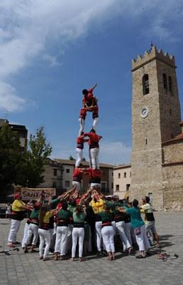 Castells (foto: Localpres)