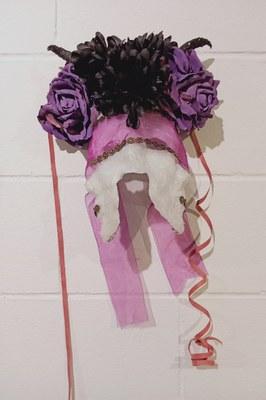 El trabajo de Blanca Granado ha recibido el accésit en la categoría C (foto: Ayuntamiento)