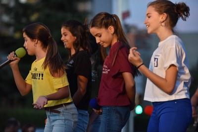 Feria del Juego y del Deporte en la Calle (foto: Localpres)