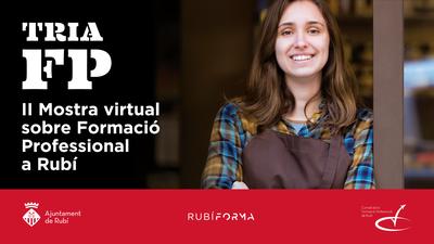 La jornada anual sobre Formación Profesional consolida el formato en línea.