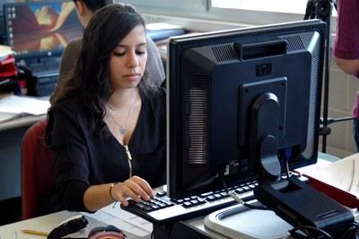 El programa SEFED permite simular todo el funcionamiento de una empresa.