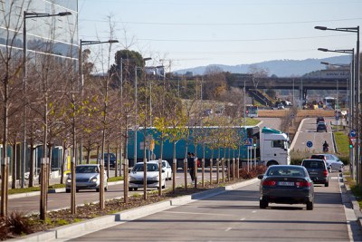 Las empresas creadas la primera mitad del año con el asesoramiento del OSE representan una inversión en el territorio de unos 200.000 euros (foto: Ayuntamiento de Rubí – Localpres).