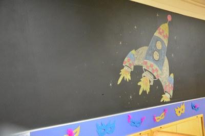 Rubí tiene tres escuelas infantiles municipales (foto: Ayuntamiento de Rubí).