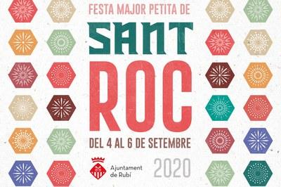 La tradición de Sant Roc se mantiene con propuestas de pequeño formato.