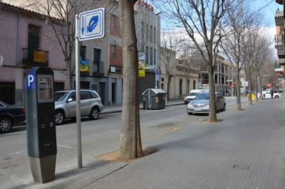 La nueva concesionaria de la zona azul renovará todos los parquímetros y mejorará la señalización.