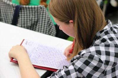 Las aulas abren coincidiendo con los exámenes de febrero.