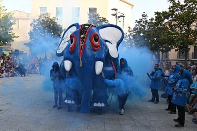 Las entidades y otros colectivos deben comunicar las actividades que tienen previsto hacer para Fiesta Mayor (foto: Ayuntamiento de Rubí - Localpres).