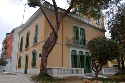 Ateneu Municipal.